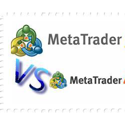 MT4和MT5交易平台有什么区别?
