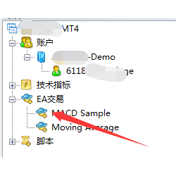 怎么在MT4加载EA,怎么使用EA?
