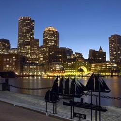 全球10个最佳金融工作城市,你心动了吗?
