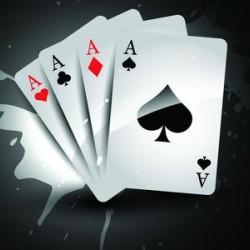 人生就是一个接一个的赌局