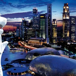 新加坡——东南亚金融市场切入口