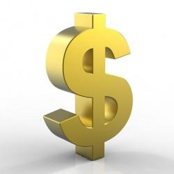 """涨姿势:美元符号""""$""""的由来"""