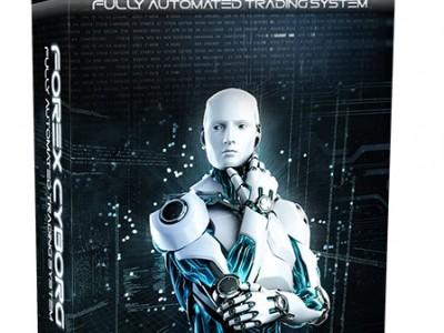 cyborg 外汇头皮ea 智能交易 最好的外汇交易机器人 源码版