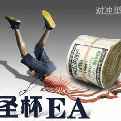 稳步增值暴利EA【外汇EA、程序化智能交易系统MT4量化交易】
