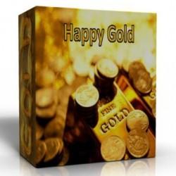 Gold国外优秀智能外汇交易系统EA 带实盘记录