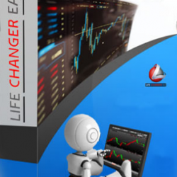 lifechanger外汇EA 稳定高效智能交易系统MT4