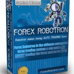 Robotron v1.2改MACD版 源码 外汇EA 凌晨 剥头皮EA 不加仓