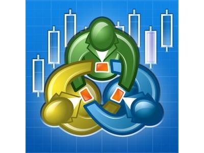 外汇MT4多策略多货币对冲EA智能交易稳定盈利趋势EA交易