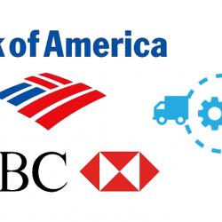 美国银行和汇丰银行发布区块链供应链项目用于信用证交易