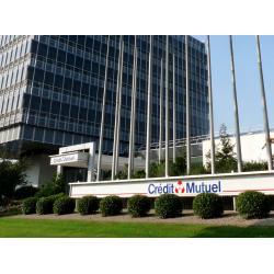 IBM与法国互助信贷银行的联合区块链身份验证项目完成
