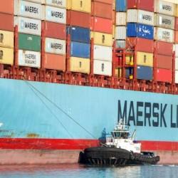 全球最大的航运公司用区块链追踪货物