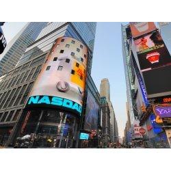 纳斯达克正在帮助建立广告合同区块链市场