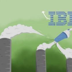 IBM运用超级账本区块链项目Fabric创立碳信用管理