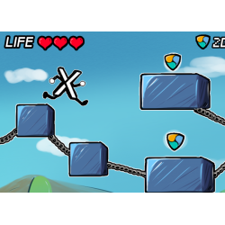 马来西亚视频游戏开发商Xhai工作室采用了NEM区块链