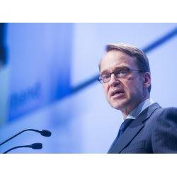 德国中央银行行长:区块链技术可以推动市场发展