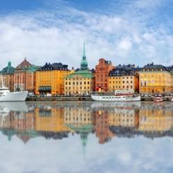 瑞典土地登记区块链项目进入下一阶段