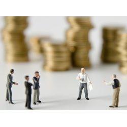 各大银行和初创公司推进区块链银团贷款试点