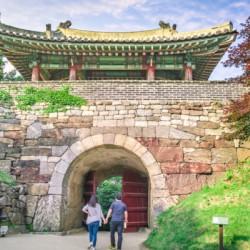 韩国的区块链机构希望把第六大城市变成加密中心